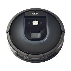 iRobot Roomba 981 čierny
