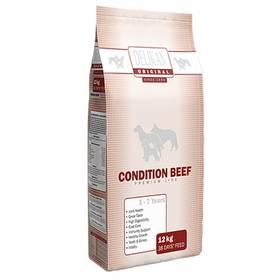 Delikan Dog ORIGINAL Condition BEEF 1 kg