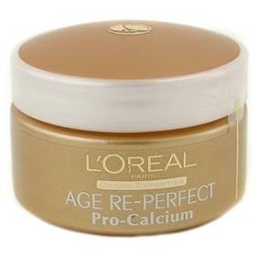 Denní krém pro zralou pleť SPF 15 Age Re-Perfect Pro-Calcium 50 ml