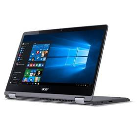 Acer Aspire R15 (R5-571TG-79L1) (NX.GKHEC.003) šedý + Software Microsoft Office 2016 CZ pro domácnosti v hodnotě 2 499 KčSoftware F-Secure SAFE 6 měsíců pro 3 zařízení (zdarma) + Doprava zdarma