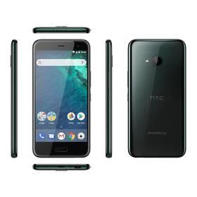 HTC U11 Life Single SIM (99HAMV009-00) černý + Doprava zdarma