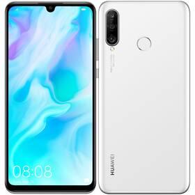 Huawei P30 lite (SP-P30LDSWOM) bílý