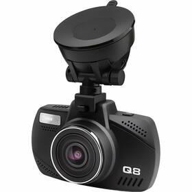 Autokamera Niceboy PILOT Q8 černá (vrácené zboží 8800293476)