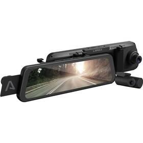LAMAX S9 Dual GPS (s detekcí radarů) černá (vrácené zboží 8800953577)
