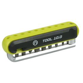 One TOOL 10.0 černá/zelená