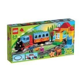 LEGO® DUPLO 10507 Můj první vláček