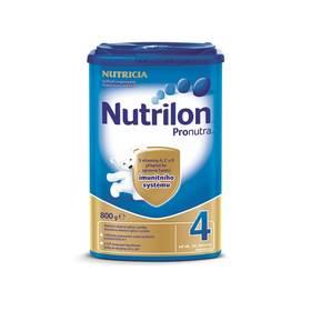 Nutrilon 4 Pronutra, 800g