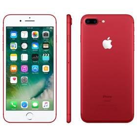 Apple iPhone 7 Plus 256 GB - (PRODUCT) Red (MPR62CN/A) Software F-Secure SAFE, 3 zařízení / 6 měsíců (zdarma) + Doprava zdarma