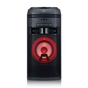 LG OK55 černý