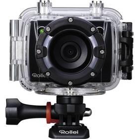 Zewnętrzna kamera Rollei 5S (40273) Czarna