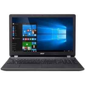 Acer Aspire E15 (ES1-571-P62E) (NX.GCEEC.005) černý Software F-Secure SAFE 6 měsíců pro 3 zařízení (zdarma) + Doprava zdarma
