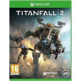 EA Xbox One Titanfall 2 (92169118) + Doprava zdarma