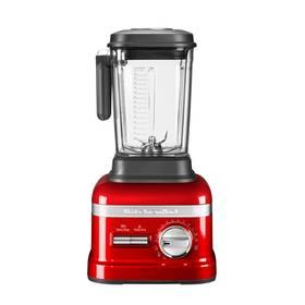 KitchenAid Power Plus 5KSB8270ECA červený + Doprava zdarma