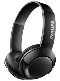Philips SHB3075BK (SHB3075BK/00) černá + Doprava zdarma