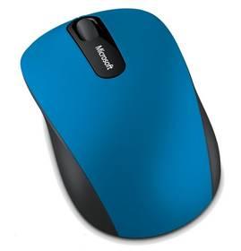 Microsoft Bluetooth Mobile Mouse 3600 (PN7-00024) černá/modrá