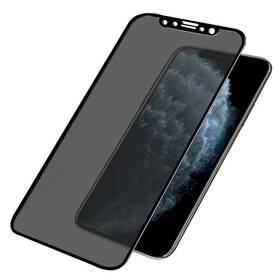PanzerGlass Edge-to-Edge Privacy pro Apple iPhone X/Xs/11 Pro čierne