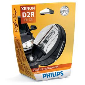 Philips Xenon Vision D2R, 1ks (85126VIS1)