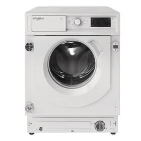 Whirlpool BI WMWG 71483E EU N bílá