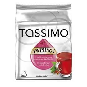 Kapsule pre espressa Tassimo Fruits of the forest
