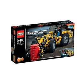 LEGO® Technic 42049 Pyrotechnický vůz + Doprava zdarma