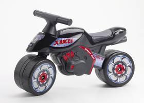 FALK motorka černé/plast