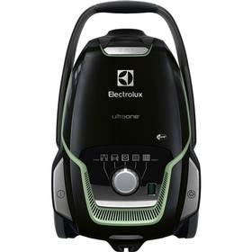 Electrolux UltraOne EUO9GREEN černý/zelený + Doprava zdarma