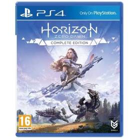 Sony PlayStation 4 Horizon: Zero Dawn Complete Edition (PS719959168)