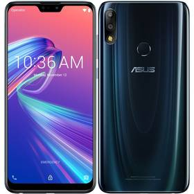 Asus ZenFone Max Pro M2 Dual SIM (ZB631KL-4D067EU) modrý