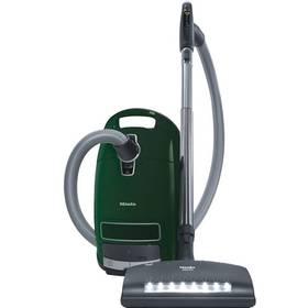 Miele Complete C3 Comfort Electro zelený + Doprava zdarma