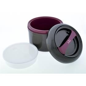 JATA 943 čierny/vínový