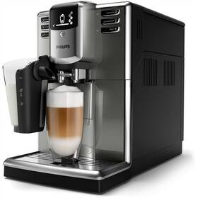Philips Series 5000 LatteGo EP5334/10