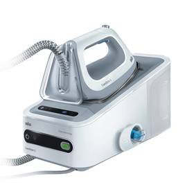 Braun CareStyle 5 IS 5042/1 WH biely