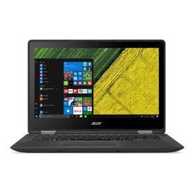 Acer Spin 5 (SP513-51-7441) (NX.GK4EC.003) černý Software F-Secure SAFE 6 měsíců pro 3 zařízení (zdarma) + Doprava zdarma