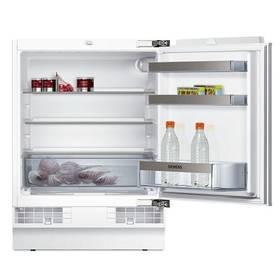 Siemens KU15RA65 bílá (Náhradní obal / Silně deformovaný obal 2990004902)