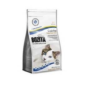 Bozita Feline Grain Free Single Protein Chicken 2 kg