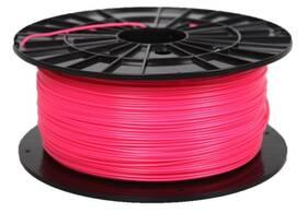 Tlačová struna (filament) Filament PM 1,75 PLA, 1 kg (F175PLA_PI) ružová