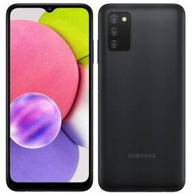 Samsung Galaxy A03s (SM-A037GZKNEUE) čierny