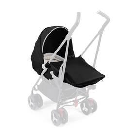 Novorozenecké příslušenství Silver Cross Reflex - Black