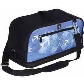 Nobby Santorini cmestovní taška pro zvířata 48 x 22 x 23 cm + Doprava zdarma