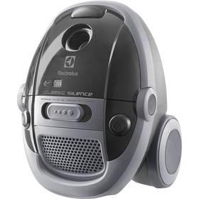 Electrolux Classic Silence ECS54B černý + Doprava zdarma
