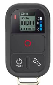 GoPro Smart Remote (ARMTE-002-EU) černé