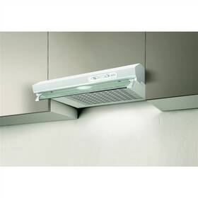 Elica VERVE LUX/WH/F/60 biely
