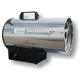 Topidlo Güde GGH 10 INOX (85005) plynové