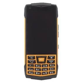 CUBE 1 T1 Dual SIM (23789) žlutý + Doprava zdarma