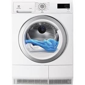 Sušička prádla Electrolux EDH3686GDE bílá
