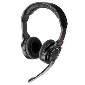 Headset Trust GXT10 (16450) čierny