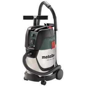 Metabo ASA 30 L PC Inox + Doprava zdarma