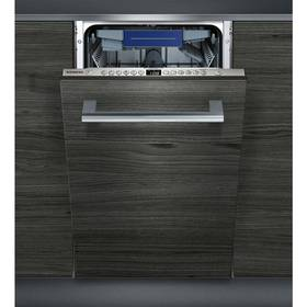 Siemens speedMatic SR636X01ME + Doprava zdarma