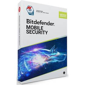 Bitdefender Mobile Security for Android (BM01ZZCSN1201LEN_BOX )