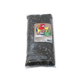 Avicentra Slunečnice černá 1 kg
